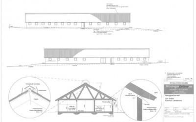 Kontrollansvarig samt konstruktör i Landskrona