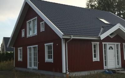 Kontrollansvarig i Höganäs