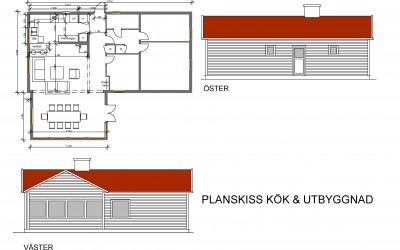 Kontrollansvarig i Höganäs samt konstruktör