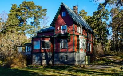 Arkitekt, konstruktör i Stockholm